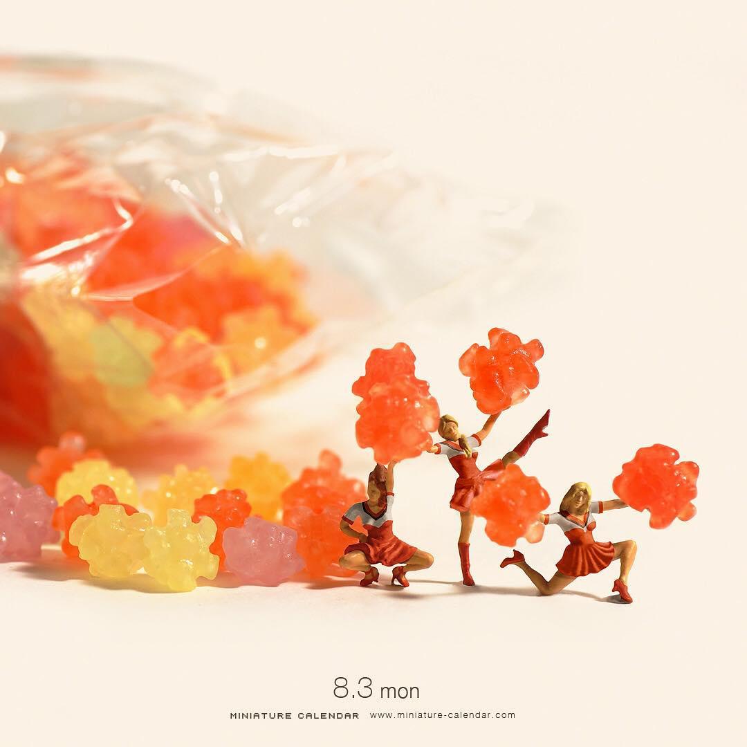 diorama-miniatura-calendario-art-cada-día-tanaka-Tatsuya-9