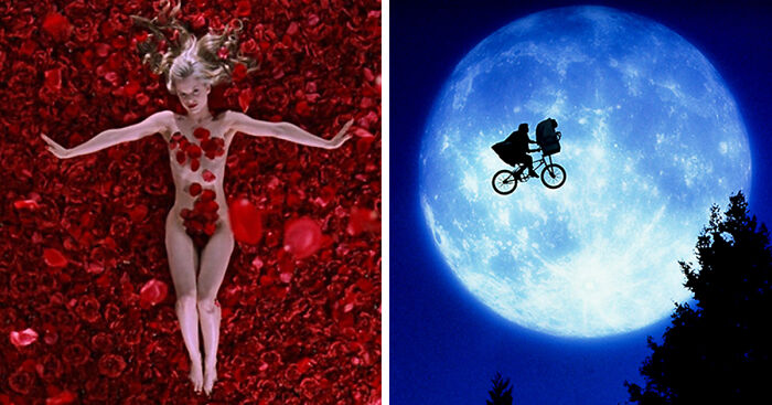 50 Of The Most Beautiful Scenes In Movie History Bored