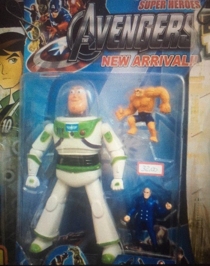 Avengers 3 Spoiler