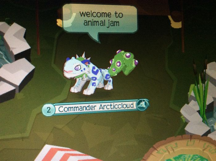 Welcome To Animal Jam Come And Join Some Drama