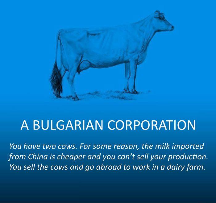 Bulgarian Corporation
