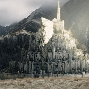 """These Architects Are Crowdfunding To Build Real """"Lord Of The Rings"""" City"""