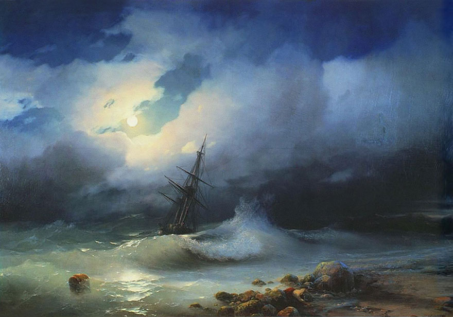 mesmerizing-translucent-waves-19th-century-painting-ivan-konstantinovich-aivazovsky-5