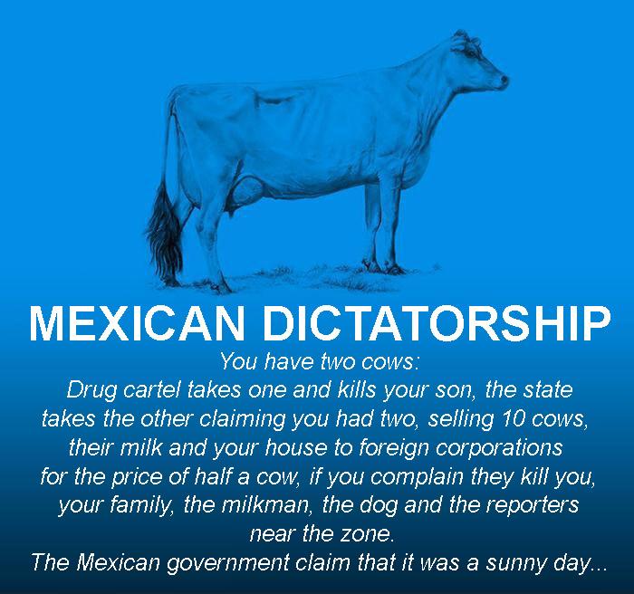 Mexican Dictatorship