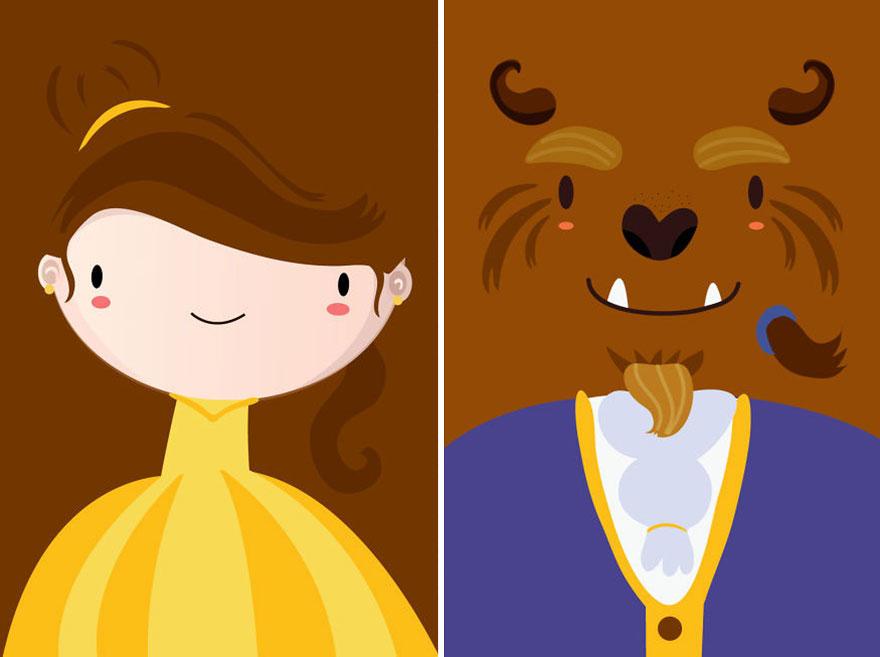 minimalist-classic-fairytales-characters-maria-jose-da-luz1