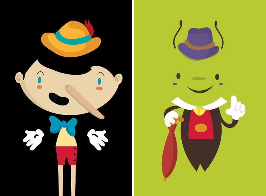 minimalist-classic-fairytales-characters-maria-jose-da-luz2