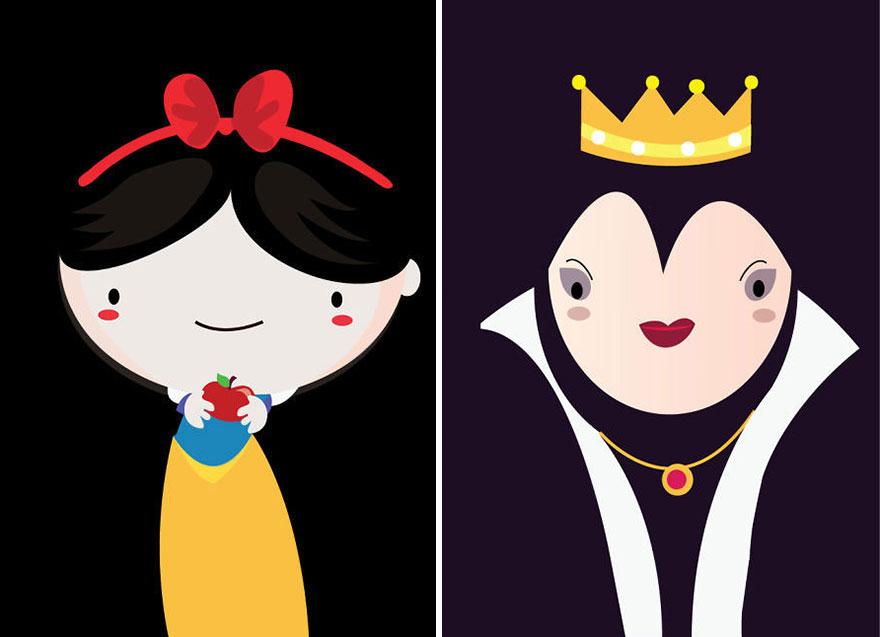 minimalist-classic-fairytales-characters-maria-jose-da-luz3