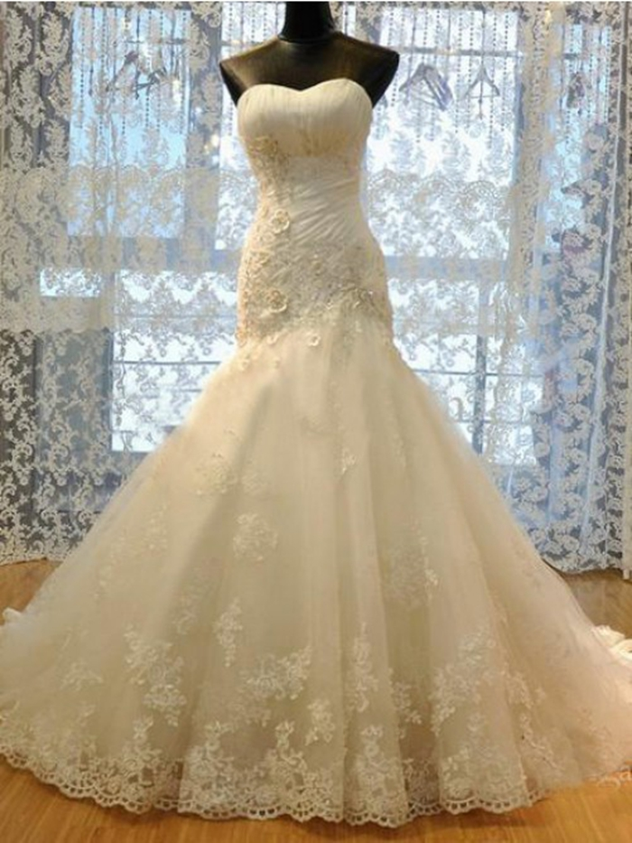 Check Out My Selection For Bridal Wear