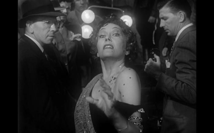 Sunset Boulevard – Dir. Billy Wilder, 1950