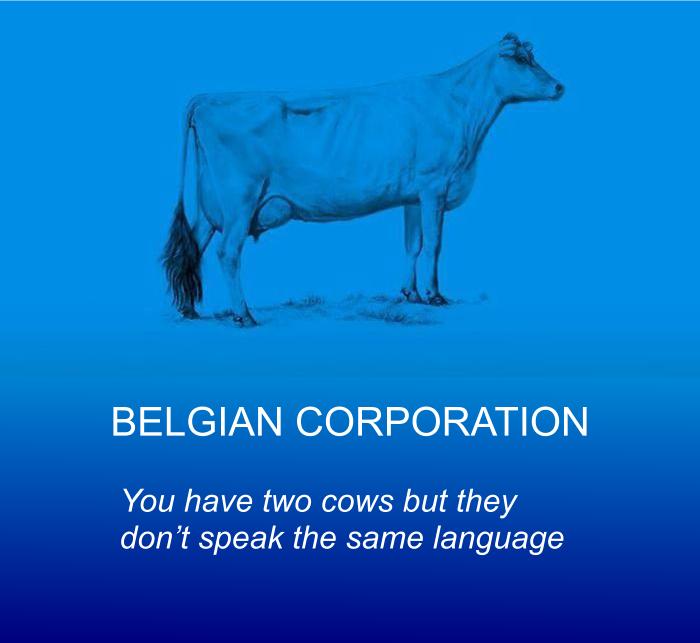 Belgian Corporation