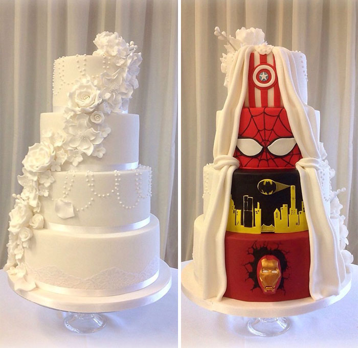 wedding-cake-marvel-superheroes-dc-comics-tier-by-tier-1