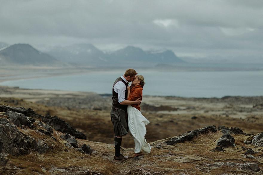 Snaefellsnes, Iceland
