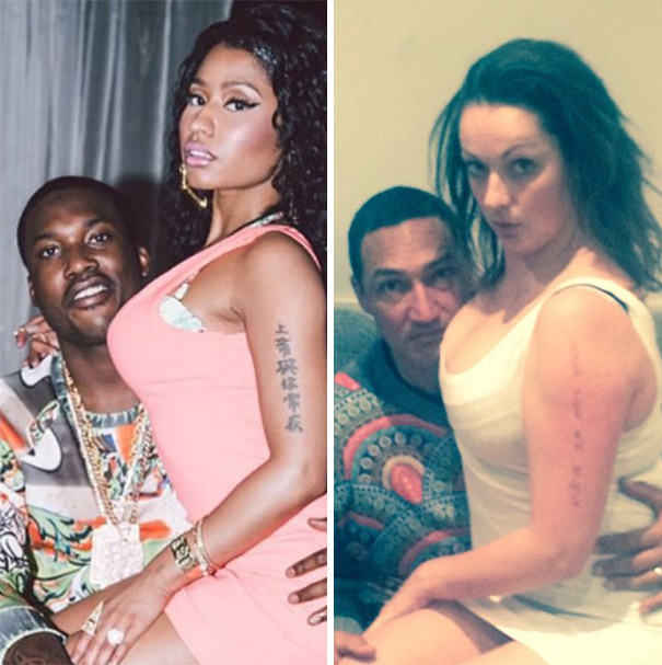 Woman Hilariously Recreates Celebrity Instagram Photos ...
