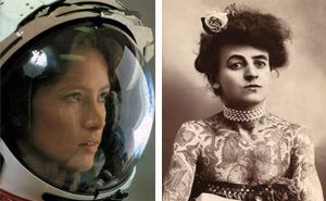 30+ Badass Women That Changed The World We Live In Today