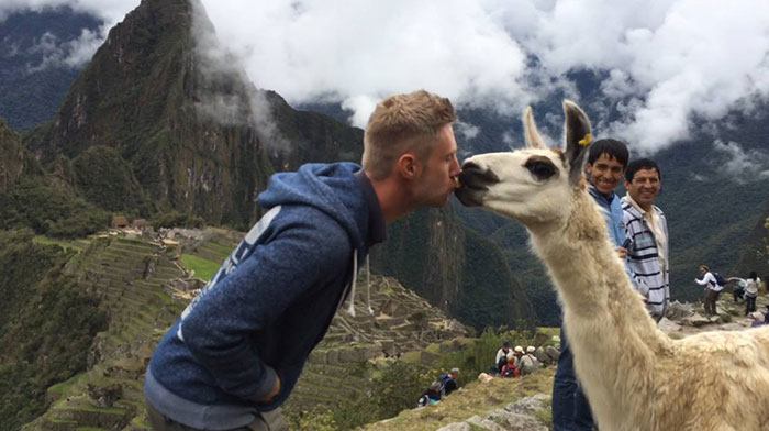 Man Who Quit 9-To-5 Job Makes $1 Million While Traveling The World