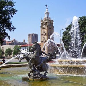 Kansas City Is Known As The City Of Fountains Because It Has Over 200 Fountains, The Second Most In The World Behind Rome.