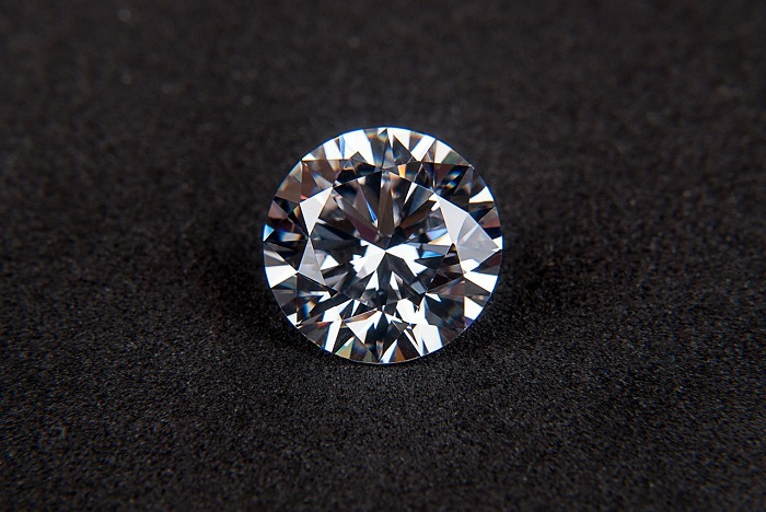 A Diamond Is Forever, And That's Because It Takes So Long For One To Form. It Takes Anywhere From 1 To 3.3 Billion Years For A Natural Diamond To Form In The Earth.