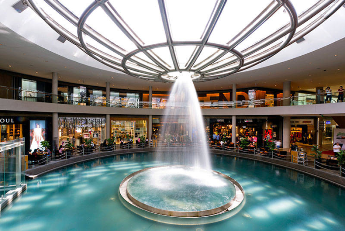 10 Of The World's Most Insane Shopping Malls