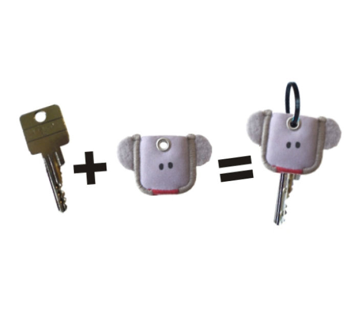 Key Cover