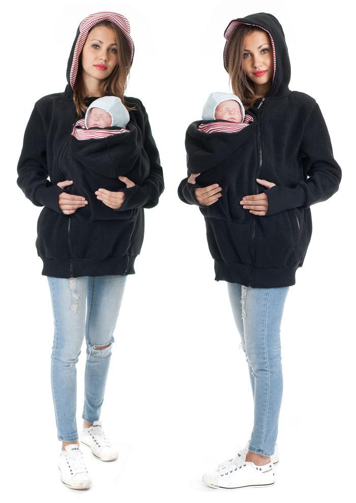 Maternity Hoodie