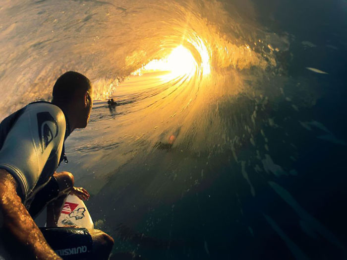 15+ Breathtaking Action Shots Taken With A Gopro Camera