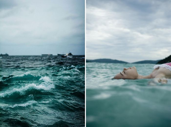 18 Photos That Smell The Sea Life