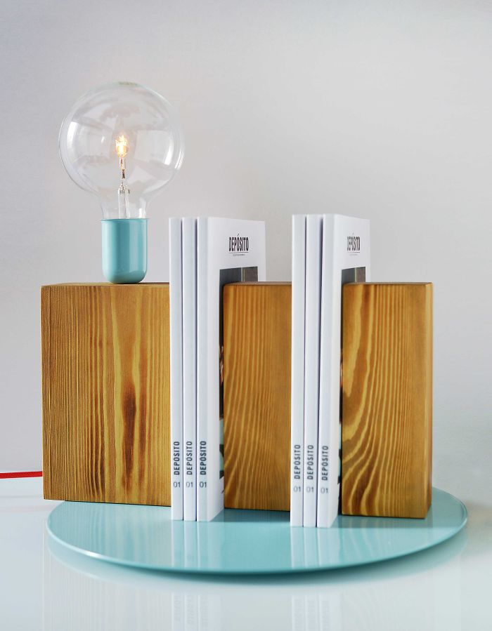 Change The Luminosity Of Your Living – Bring Your Favourite Books Into Light !