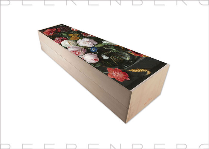We Want To Introduce The Funeral Sector To The World Of Contemporary Design.