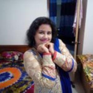 Fariha Sharmin