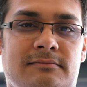 Srijit Bhattacharya