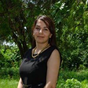Alexandra Dumitrache