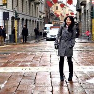 Joyce Shiyun Liu