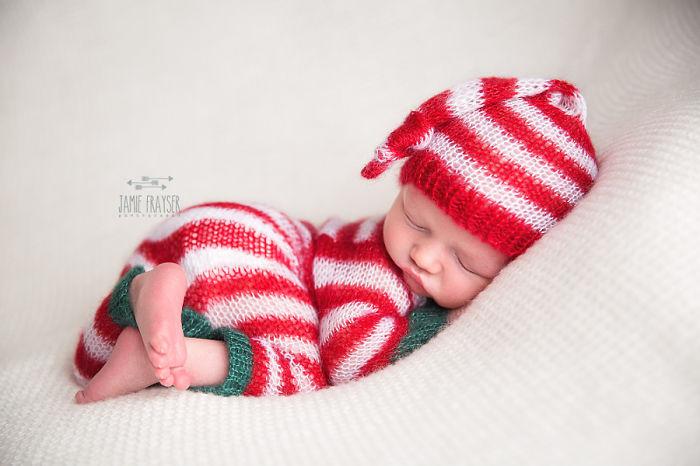 +25 Photos Of Newborn Babies That Will Melt Any Heart