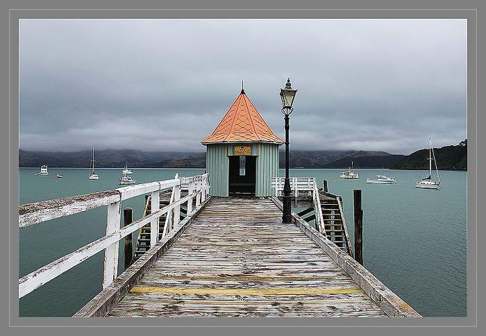 A Journey Through New Zealand