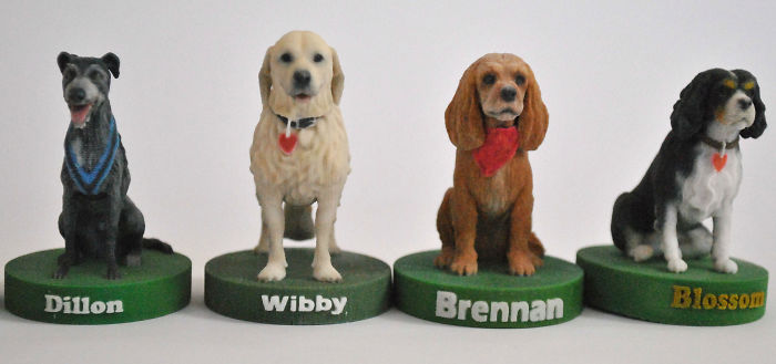 3d Pets – The New Way To Remember A Deceased Pet?