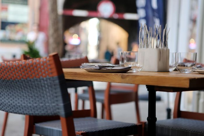 Latest Trends In Restaurant Fit-out Design