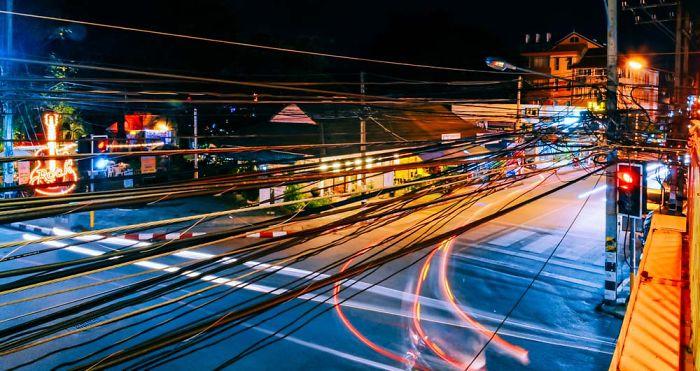 The Cost Of Speeding Around The World