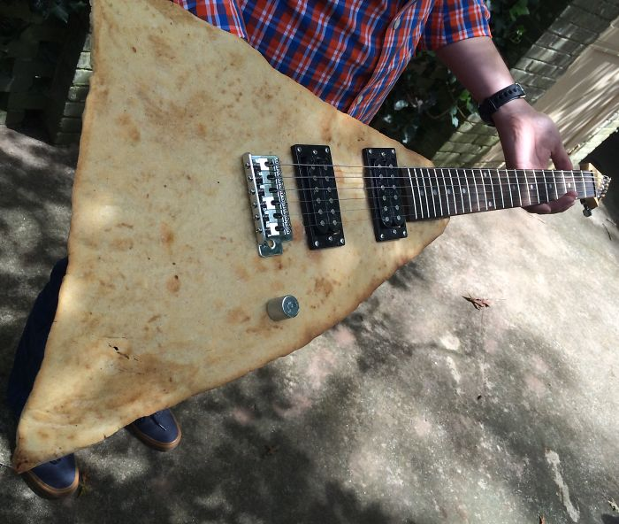 Chip Guitars Rock!