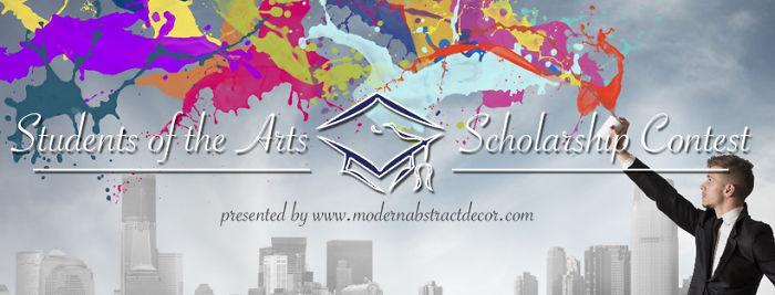 Art Student Scholarship