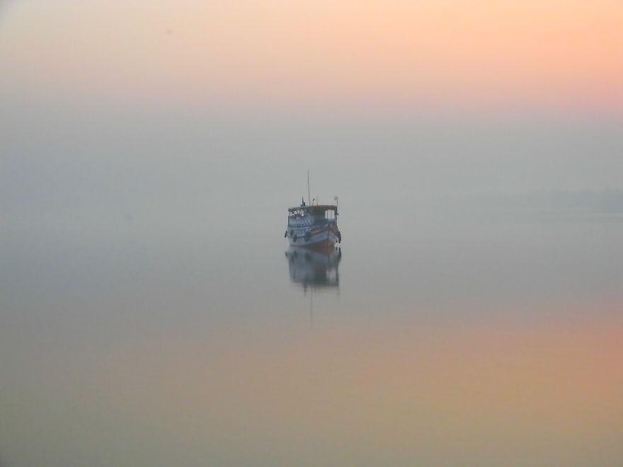 Life Of Sundarban