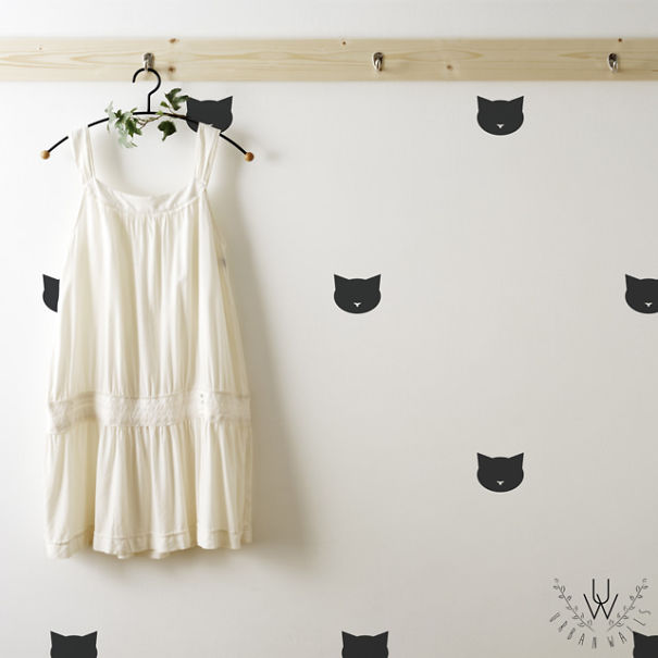 Meow Wall