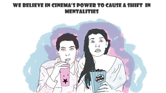 The First Feminist And Queer International Film Festival In Romania