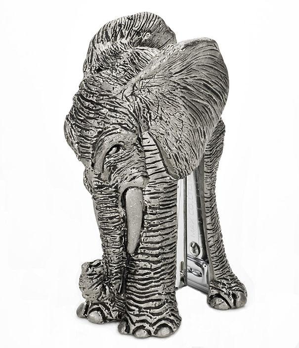 Frankli Wild Elephant Stapler