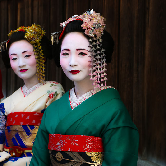 Japan's Folkloric Modernity (a Mexican's Perspective)
