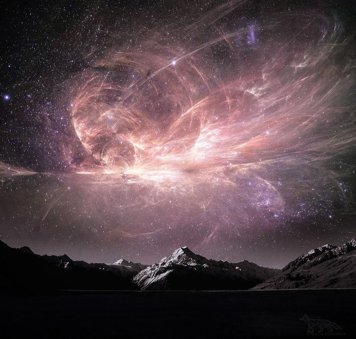 Incredible Art Photography