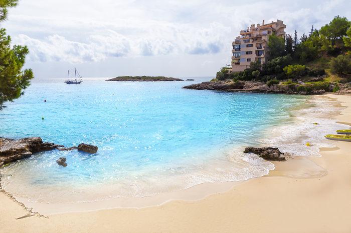 Sailing The Balearic Islands