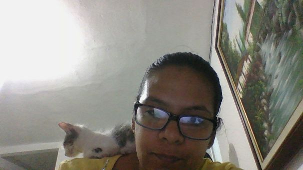 So She Thinks She's A Parrot