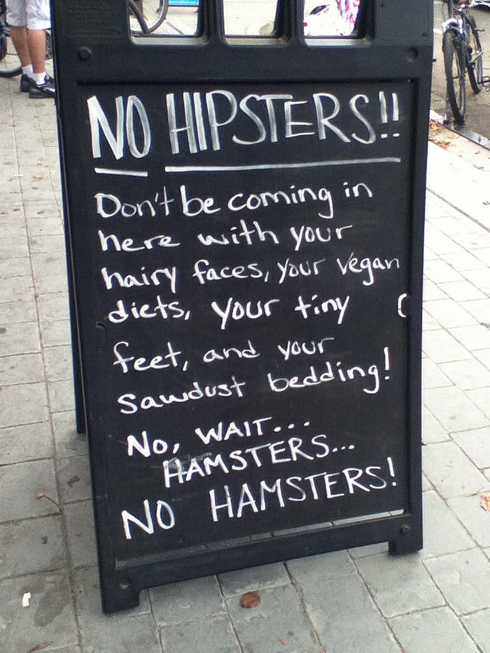 Well-known 15+ Of The Funniest Bar & Cafe Chalkboard Signs Ever | Bored Panda GF48
