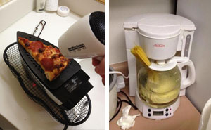 20+ Times Broke College Students Proved They're The Smartest People Ever
