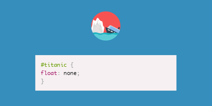 Funny Collection Of Css Jokes